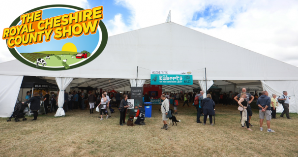 The Royal Cheshire Show